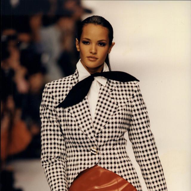 foto: IMAXTREE<br /> Na pisti Christiana Diora u Parizu