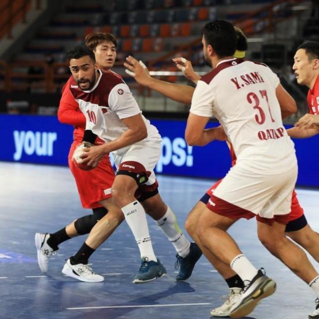 Katar Japan SP 2021 Egipat