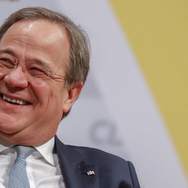 Armin Laschet je premijer Sjeverne Rajne-Vestfalije, a nekada je radio kao novinar