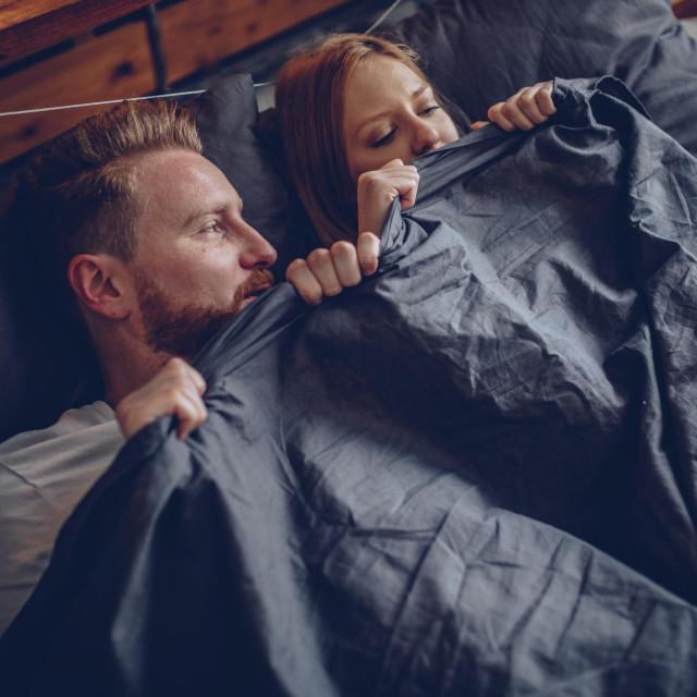 Prema nekim podacima smatra se da do četiri od svakih 10 ljudi može imati paralizu spavanja