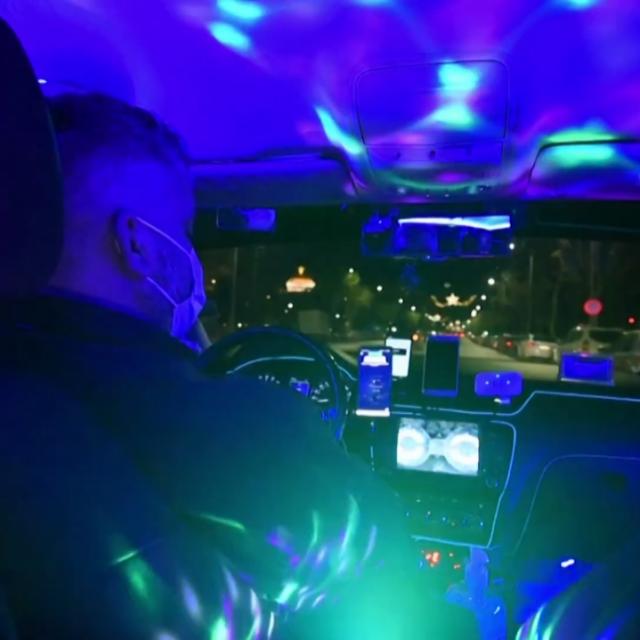 Taksi noćni klub