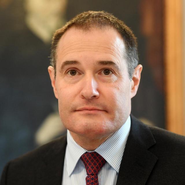 Fabrice Leggeri