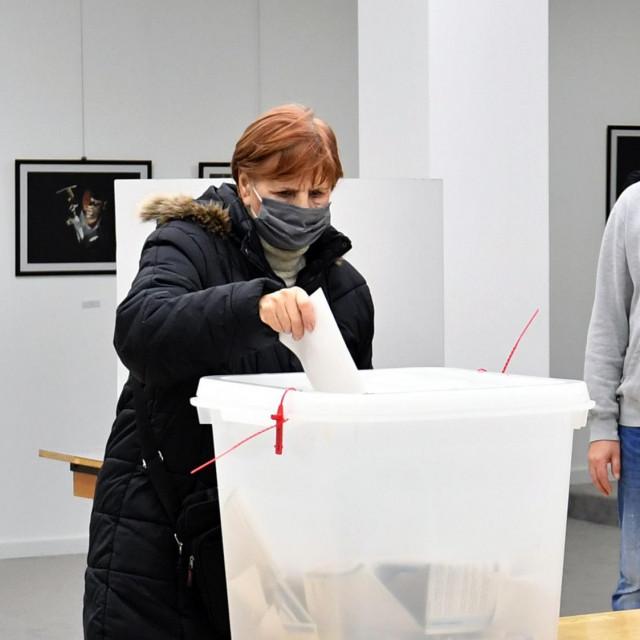 Izbori u Mostaru