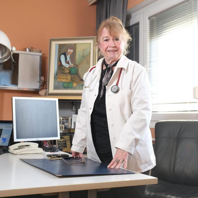 Dr. Sadika Bilušić