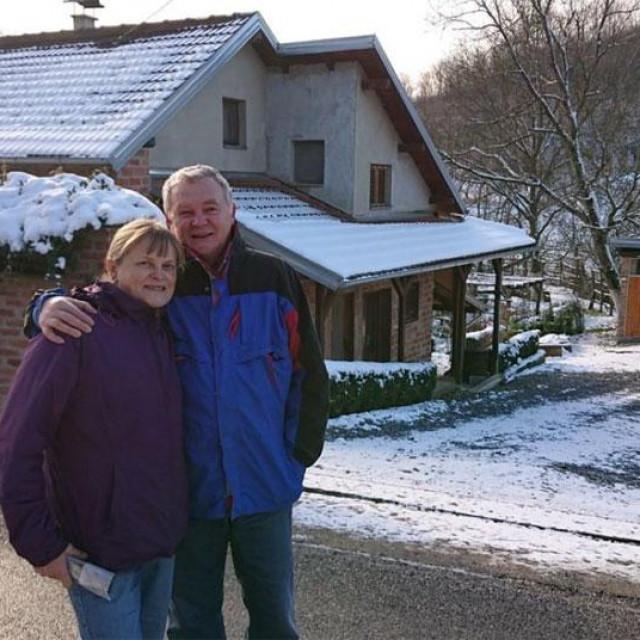 Boris i Ewa Marczak-Risek