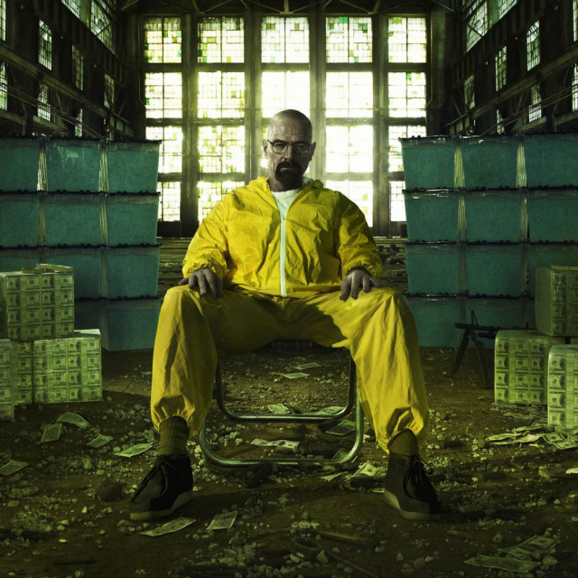 Breaking Bad / AMC