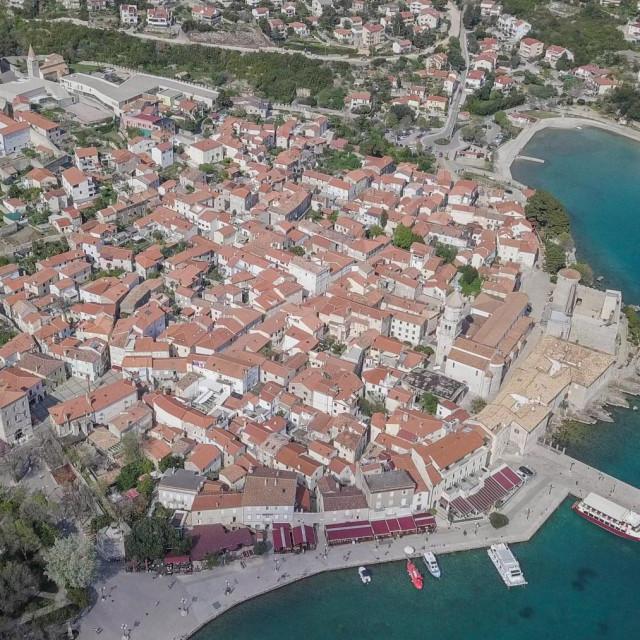 Grad Krk
