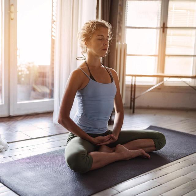Prednosti joge koje možda niste znali