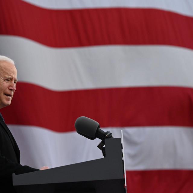 Europa od Bidenove administracije očekuje da hitno riješi sve probleme koje nije sama uspjela sanirati protekle četiri godine