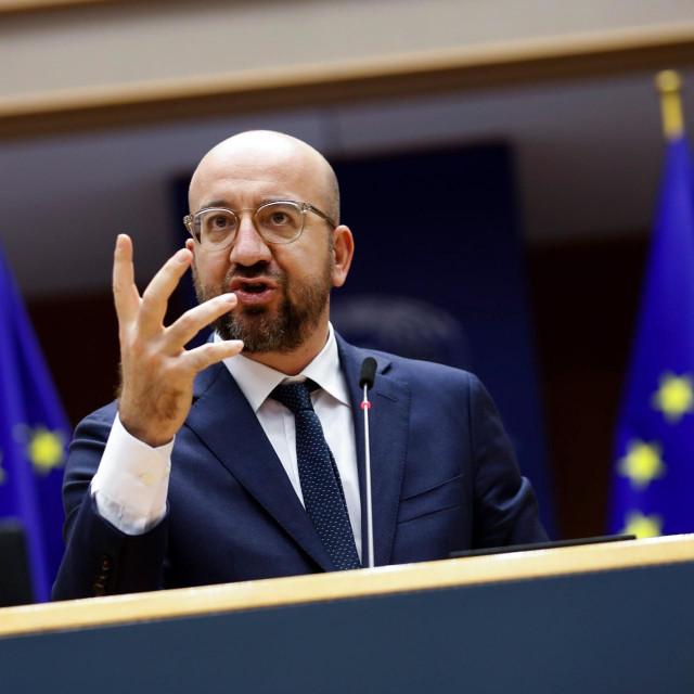 Prvi ovogodišnji summit Europskog vijeća bit će posvećen pandemiji koronavirusa