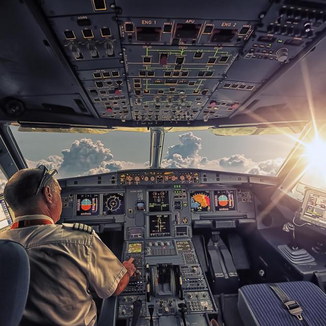 U budućnosti bi mogao samo jedan pilot biti u kokpitu
