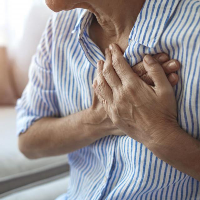 Posebnu pozornost na simptome zatajivanja srca trebaju obratiti osobe oboljele od povišenog krvnog tlaka, dijabetesa, osobe koje su preboljele srčani udar ili imaju dijagnosticiranu koronarnu bolest ili prirođenu bolest srca