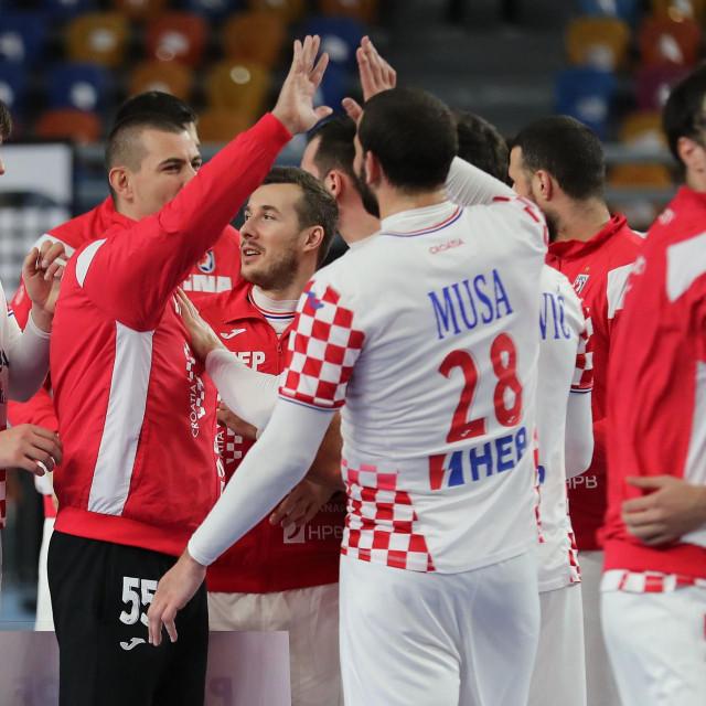Hrvatska nije startala najbolje, ali čini se da polako sve sjeda na svoje mjesto