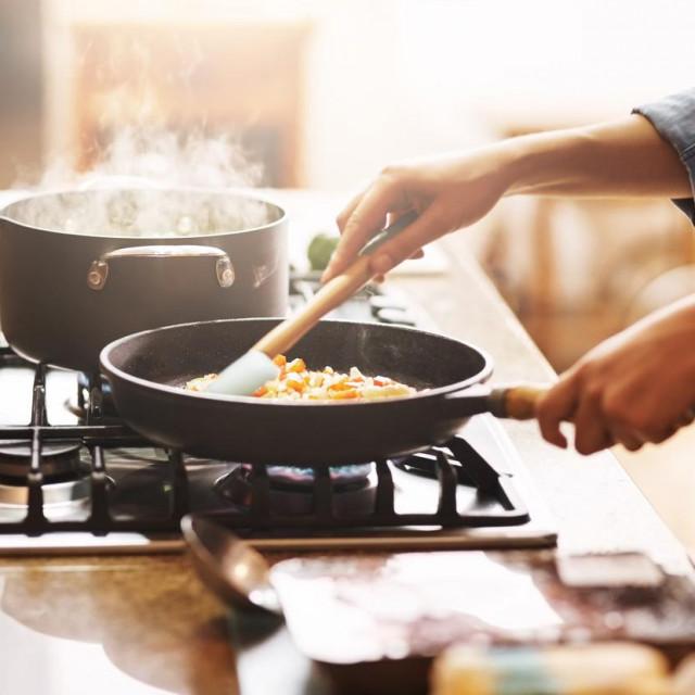 Što sjemenska ulja razlikuje od maslinovog?