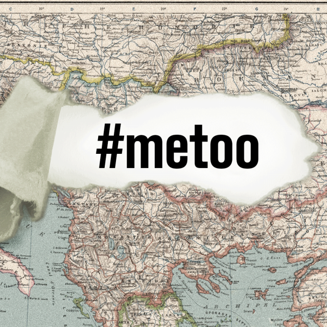 #metoo na Balkanu