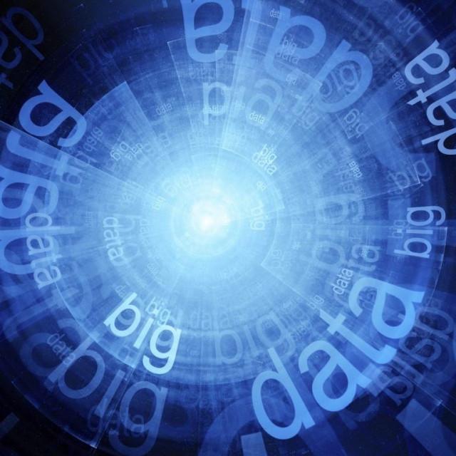 Big data digitalizacija