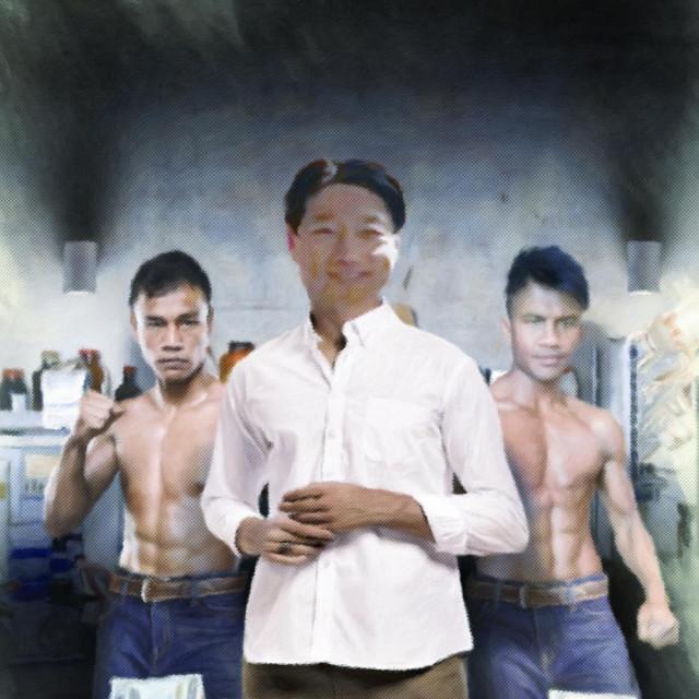 Tse Chi Lop