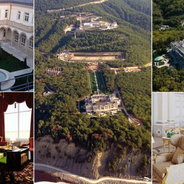 Putinova palača