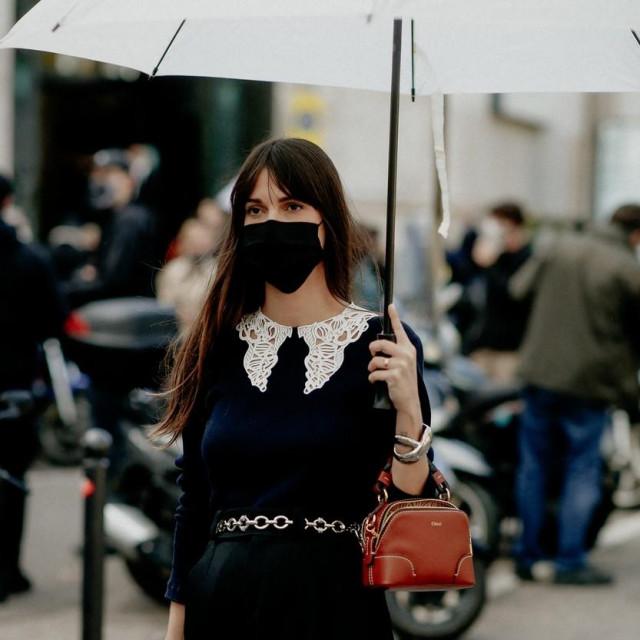 Leia Sfez u Parizu<br /> Profimedia
