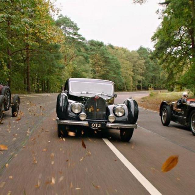 Bugatti na aukciji