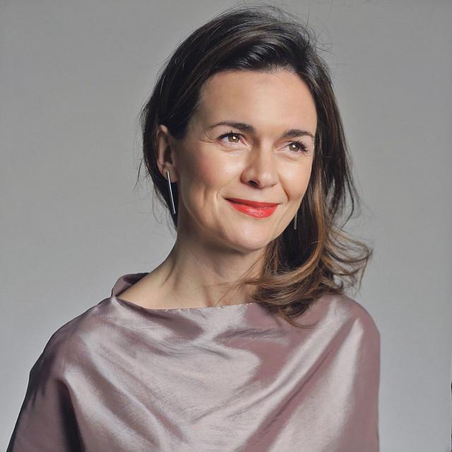 Đurđica Čilić