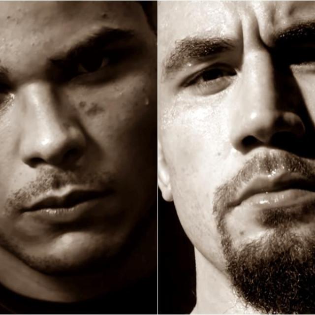 Paulo Costa i Robert Whittaker