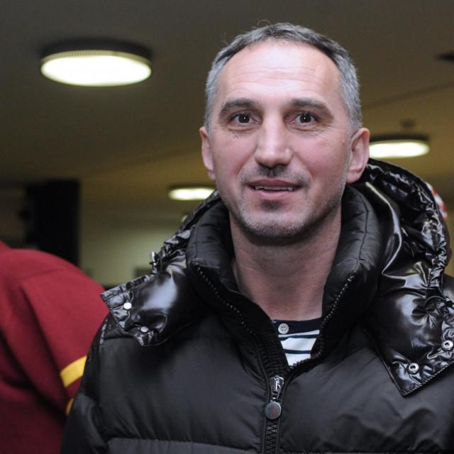 Goran Perkovac