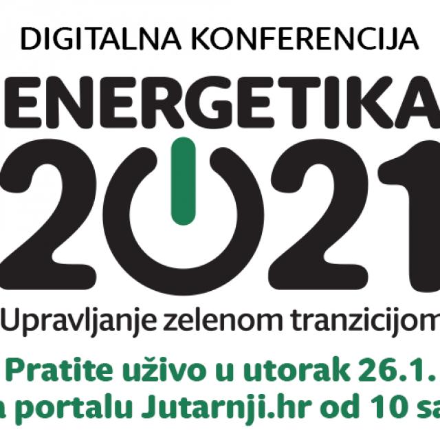 energetska konferencija