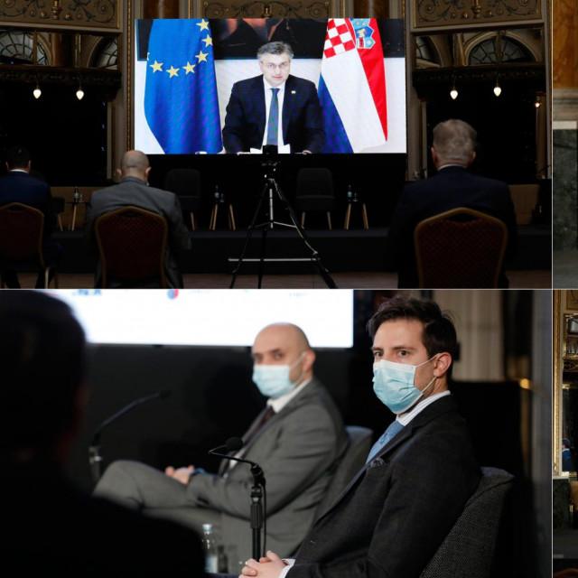 """Europski zeleni plan u središtu je konferencije """"Energetika 2021. Upravljanje zelenom tranzicijom"""" Hanza Medije"""
