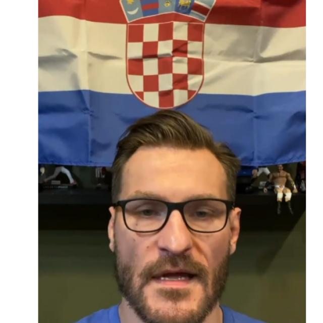 Stipe Miočić