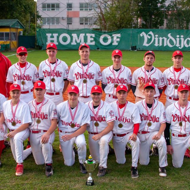 Baseball klub Vindija