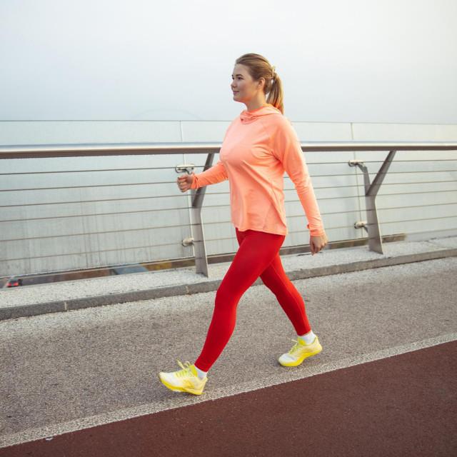 Iako je hodanje prirodna kretnja, mnogi krivo hodaju