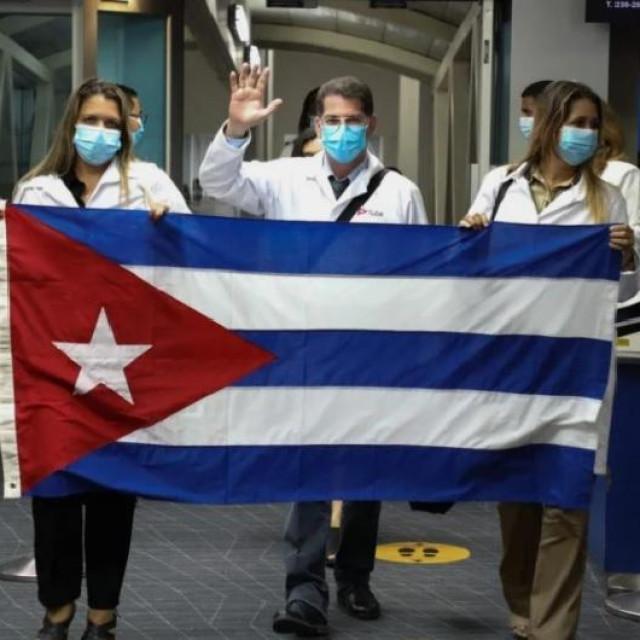 Kubanski liječnici