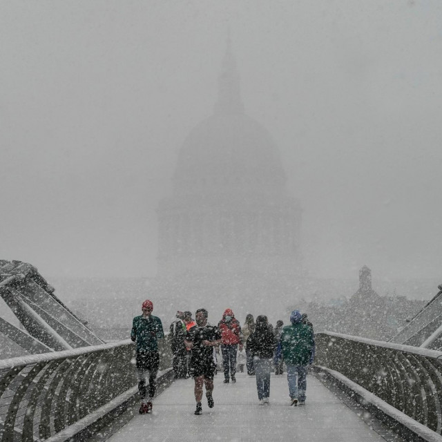London zimi