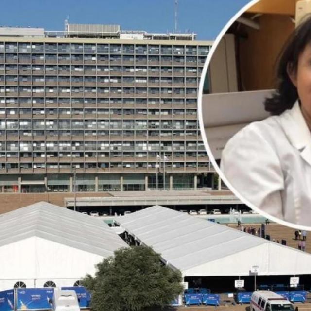 Dr. Dina Presburger: