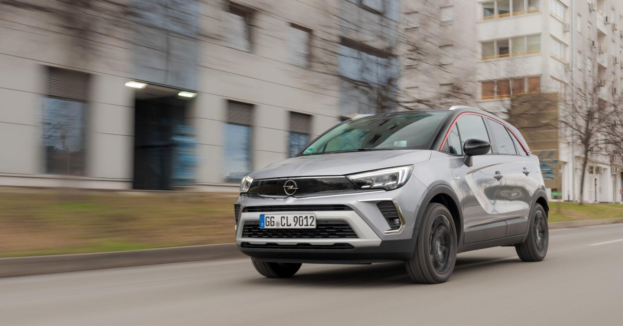 Vozili smo Opel Crossland: S novim licem i brojnim dodacima stigao i u domaće salone