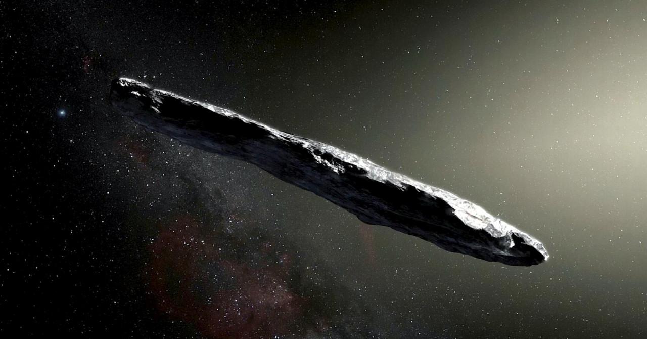 Misteriozni 'izviđač': Jesu li izvanzemaljci doista posjetili Sunčev sustav 2017. godine?