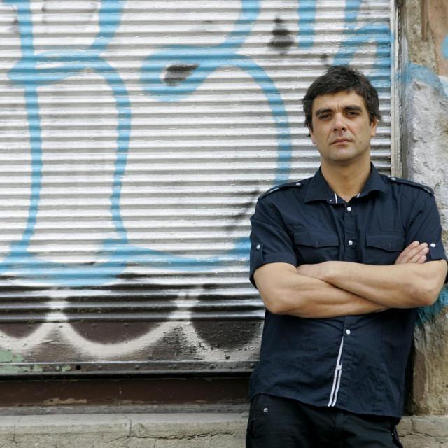 "Bekim Sejranović: zadnji, nedovršeni roman lani preminulog pisca,""Chinook"", objavit će V.B.Z."