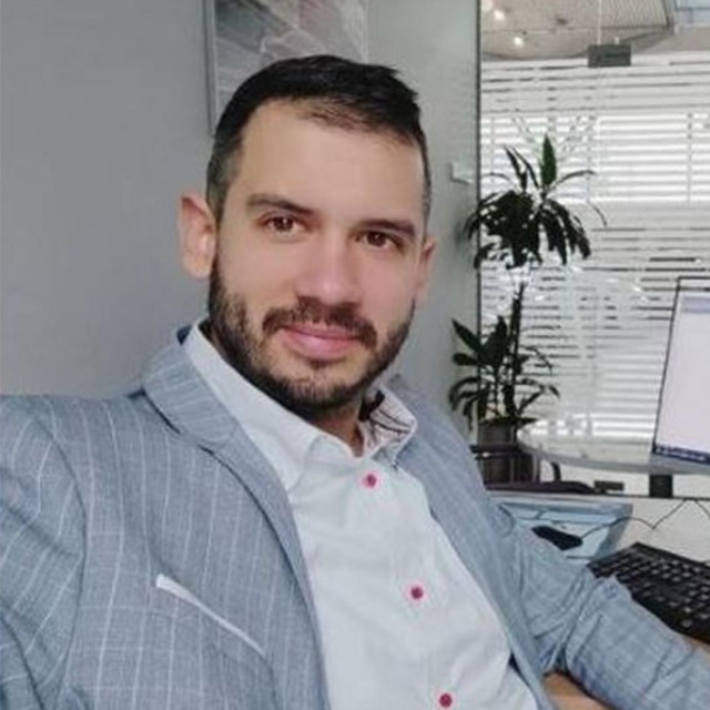 Boris Rogoznica
