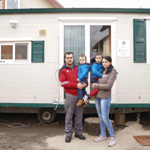 Obitelj Bjelobrk