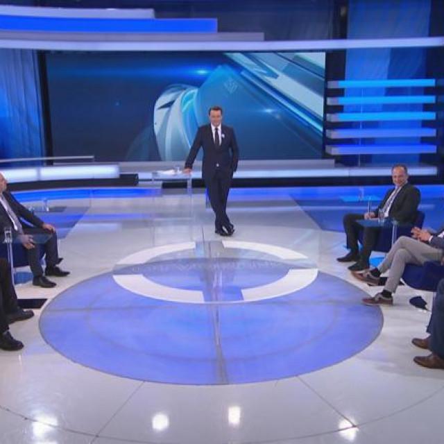 Emisija HTV-a Otvoreno