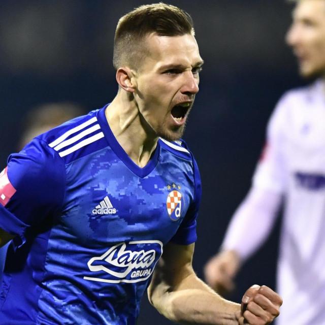 """Mislav Oršić """"uništio"""" je Hajduk s dva fantastična gola"""