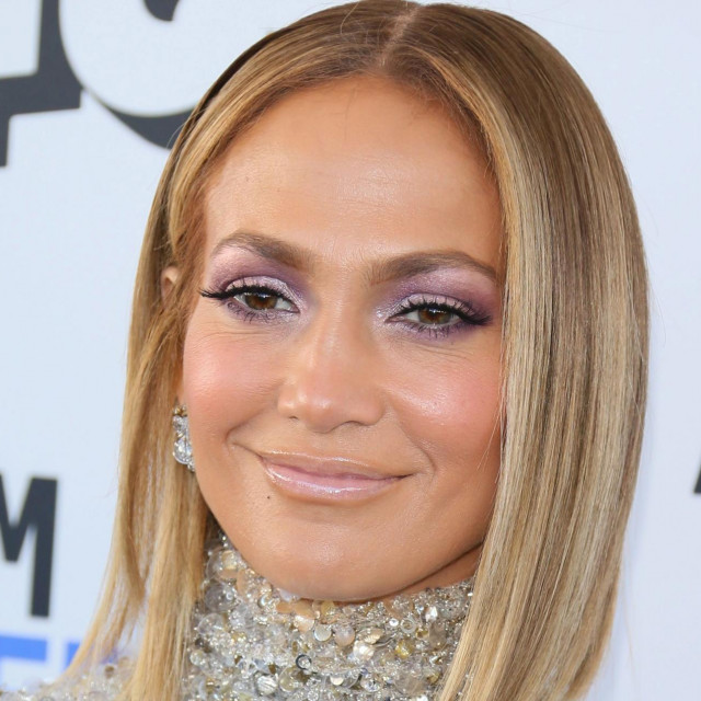 Pjevačica je nedavno lansirala svoju prvu kozmetičku liniju nazvanu 'That J.Lo glow'