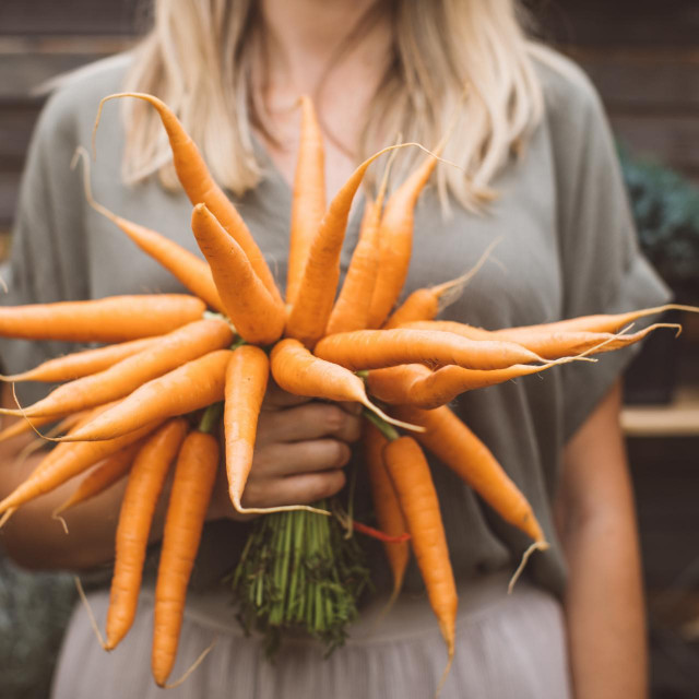 Budite oprezni da ne prekuhate mrkvu ako želite da zadrži maksimum okusa i svoju hranjivu vrijednost