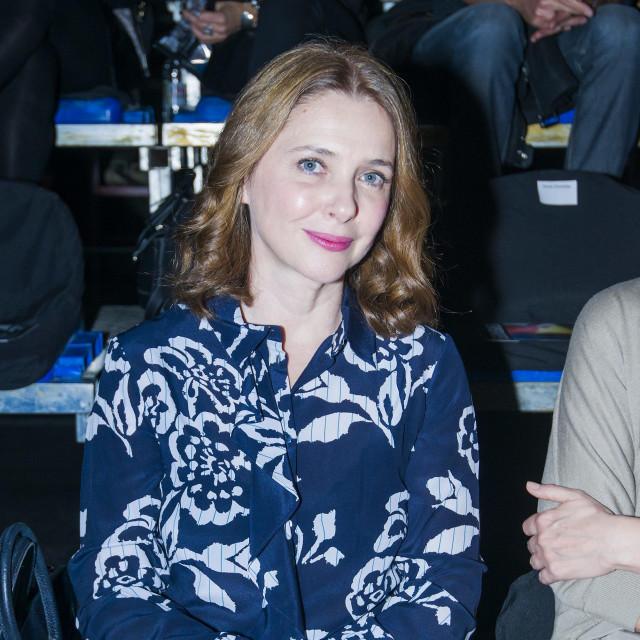 Sanja Vejnović (arhivska fotografija)