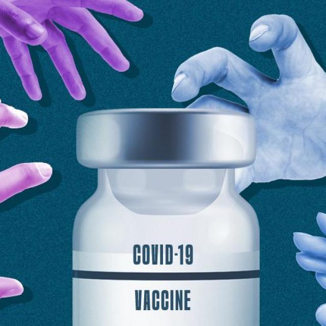 Cjepivo/Ilustracija