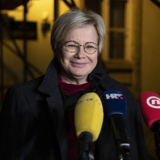 Mirjana Čagalj