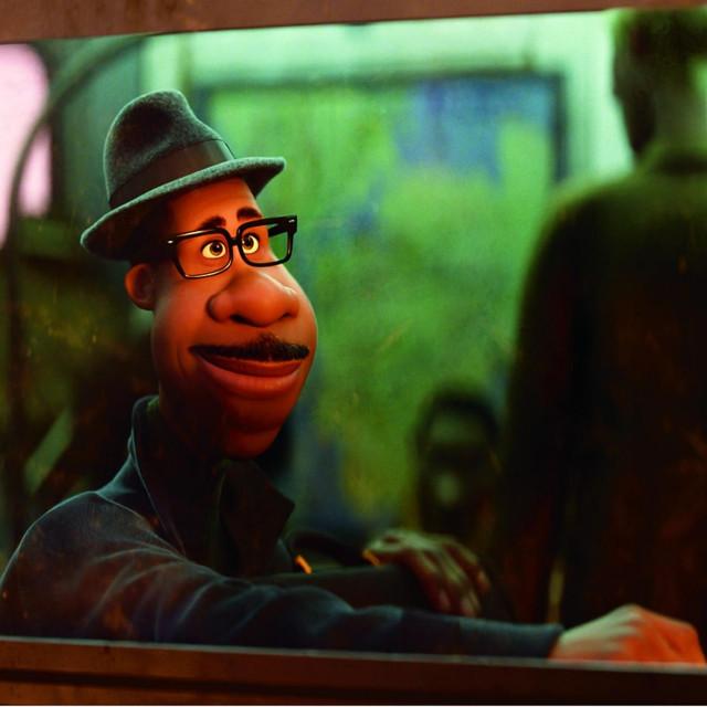 """Joe Gardner, glavni lik novog Pixarovog filma """"Duša"""", kojem je glas posudio Jamie Foxx"""