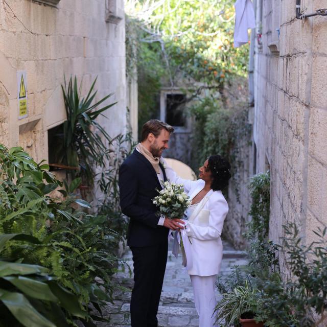 Vjenčanje na Korčuli