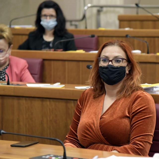 Romana Nikolić (SDP)